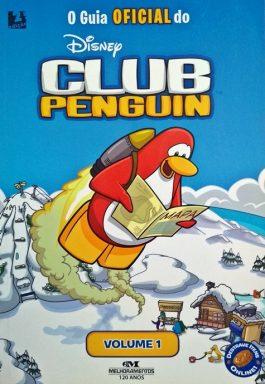 O Guia Oficial Do Club Penguin – Volume 1