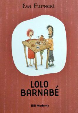 Lolo Barnabé (Série Do Avesso)