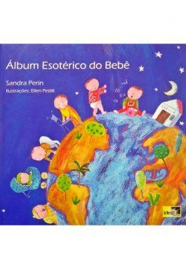 Álbum Esotérico Do Bebê
