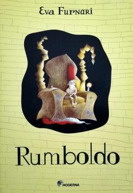 Rumboldo (Série Do Avesso)
