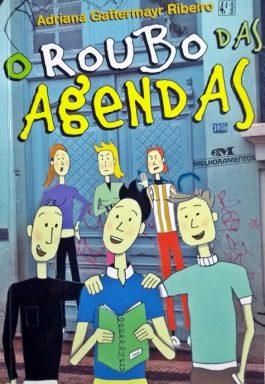 O Roubo Das Agendas