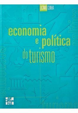 Economia E Política Do Turismo
