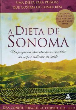 A Dieta De Sonoma