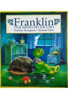 Franklin Tem Medo Do Escuro