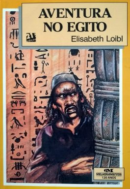 Aventura No Egito – 21ª Edição