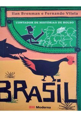 Contador De Histórias De Bolso: Brasil