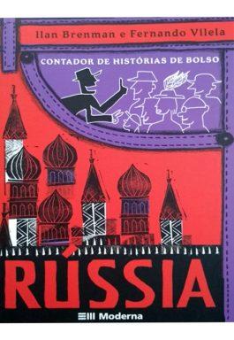 Contador De Histórias De Bolso: Rússia