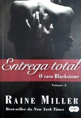 Entrega Total: O Caso Blackstone (Volume 2)