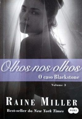 Olhos Nos Olhos: O Caso Blackstone (Volume 3)