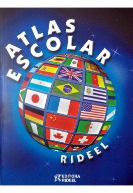 Atlas Escolar Rideel