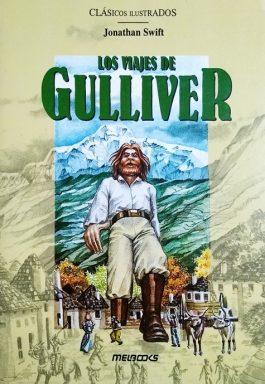 Los Viajes De Gulliver (Clásicos Ilustrados)