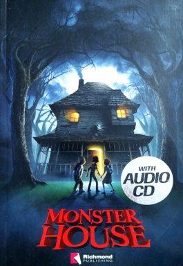 Monster House – Level 1 (Acompanha CD)