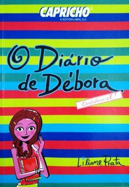O Diário De Débora – Confidencial!