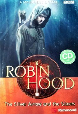 Robin Hood (Richmond Readers – Level 2) Acompanha CD
