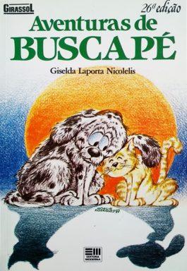 Aventuras De Buscapé (Coleção Girassol)