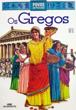 Os Gregos: Povos Do Passado