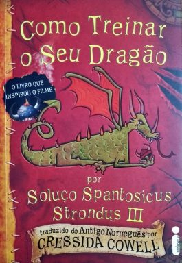 Como Treinar Seu Dragão: Por Soluço Spantosicus Strondus III