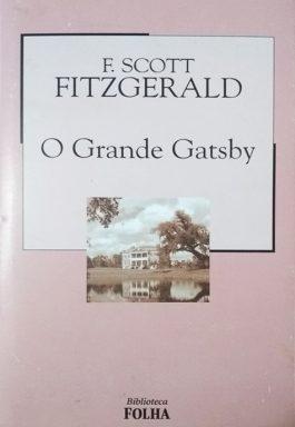 O Grande Gatsby (Coleção Biblioteca Folha)