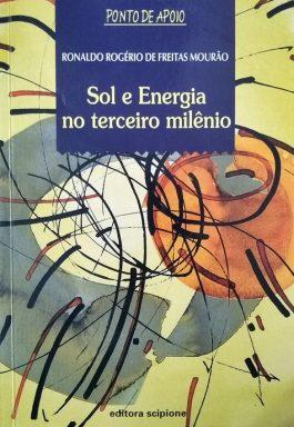 Sol E Energia No Terceiro Milênio (Série Ponto De Apoio)
