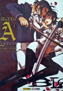 Blood + Adagio – Volume 1