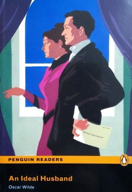 An Ideal Husband (Penguin Readers – Level 3)