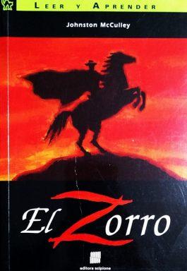 El Zorro (Série Leer Y Aprender – Básico)
