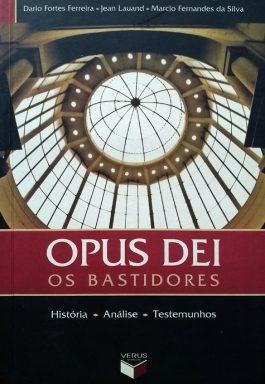 Opus Dei: Os Bastidores