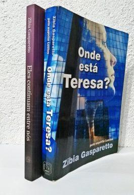 Onde Está Teresa / Eles Continuam Entre Nós