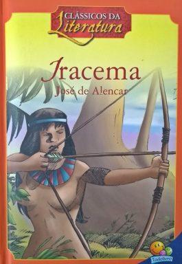 Iracema (Coleção Clássicos Da Literatura)