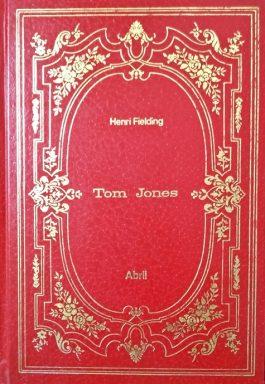 Tom Jones (Os Imortais Da Literatura Universal 9)