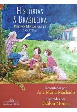 História à Brasileira Pedro Malasartes E Outras – 2