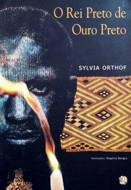 O Rei Preto De Ouro Preto