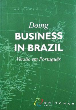 Doing Business In Brazil – Versão Em Português