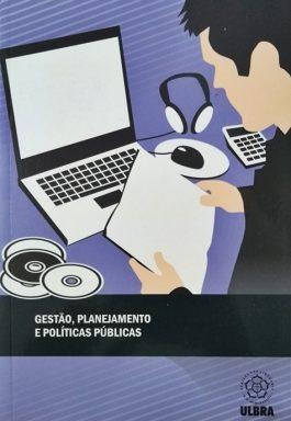 Gestão, Planejamento E Políticas Públicas