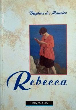 Rebecca (Heinemann Guided Readers – Upper Level)