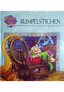 Rumpelstichen (Série Timeless Tales Da Hallmark)