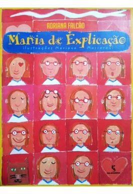 Mania De Explicação