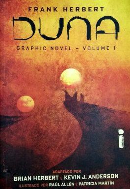 Duna (Graphic Novel -1)