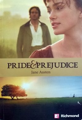 Pride & Prejudice (Richmond Readers – Level 3)