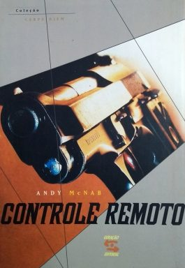 Controle Remoto (Coleção Carpe Diem)