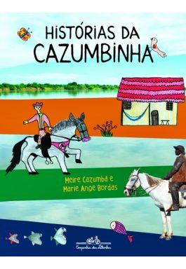 Histórias Da Cazumbinha
