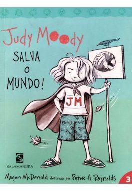 Judy Moody Salva O Mundo! 3