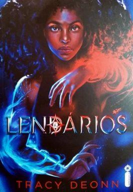 Lendários (Volume 1)