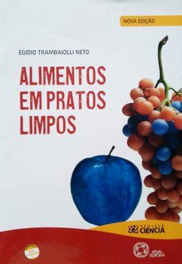 Alimentos Em Pratos Limpos (Coleção Projeto Ciência)